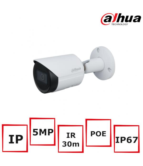 Camera Supraveghere Bullet Dahua IPC-HFW2531S-S-S2