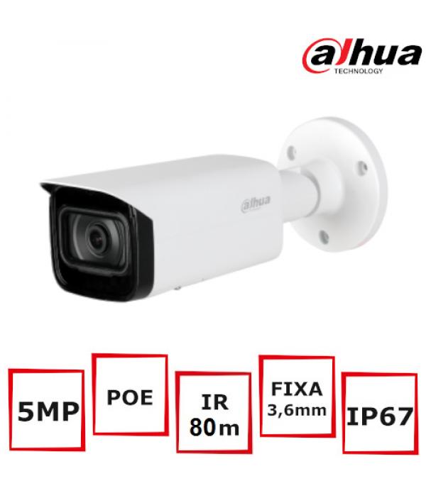 Camera supraveghere bullet Dahua IPC-HFW2531T-AS-S...