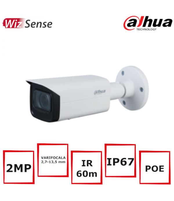 Camera Supraveghere Bullet Dahua IPC-HFW3241T-ZAS