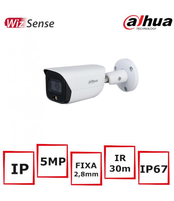 Camera Supraveghere Video Dahua IPC-HFW3549E-AS-LE...