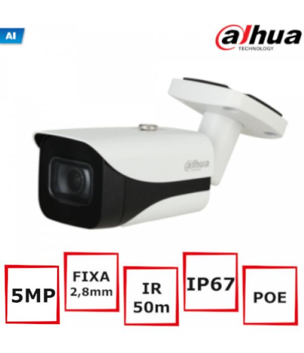 Camera Supraveghere Bullet Dahua IPC-HFW5541E-SE