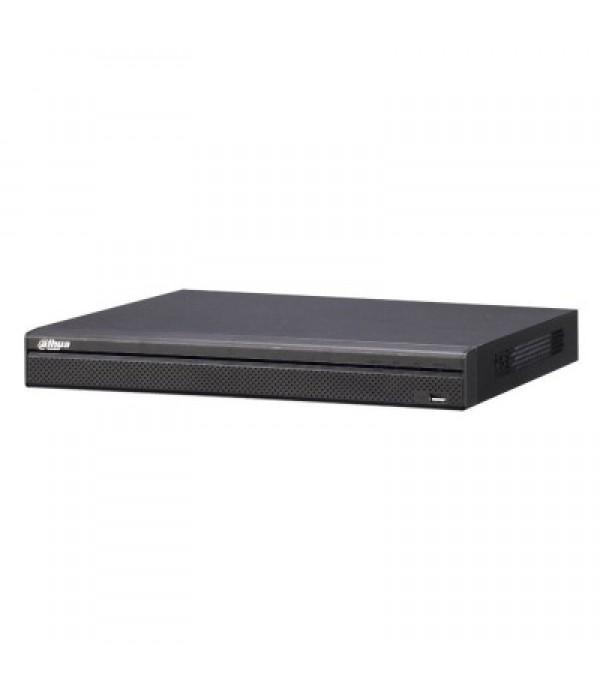 NVR cu 8 canale Dahua NVR4208-8P-4KS2