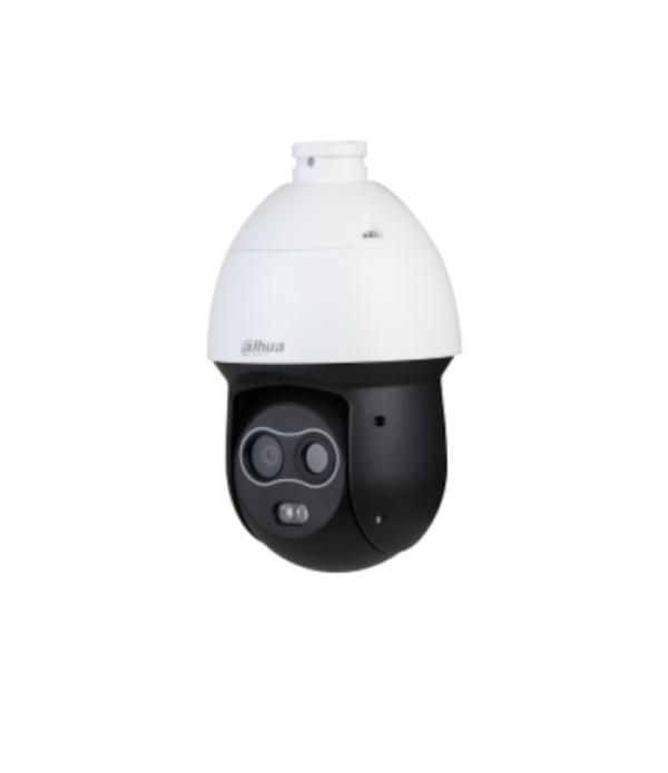 Camera Supraveghere Termica Speed Dome Dahua TPC-SD2221