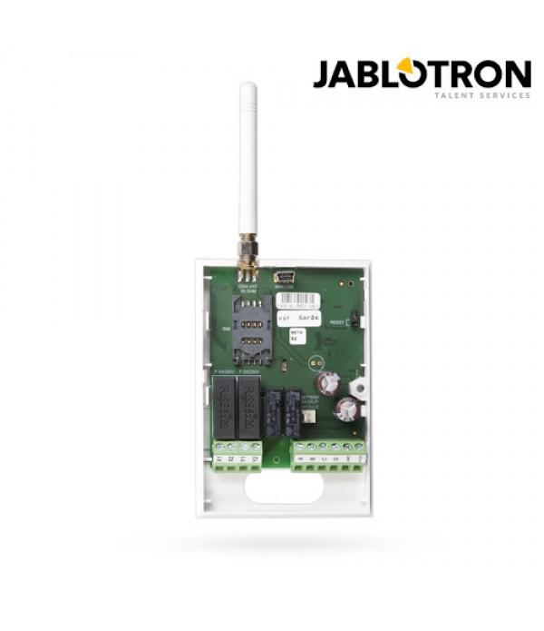 Comunicator GSM versatil și controler JABLOTRON G...