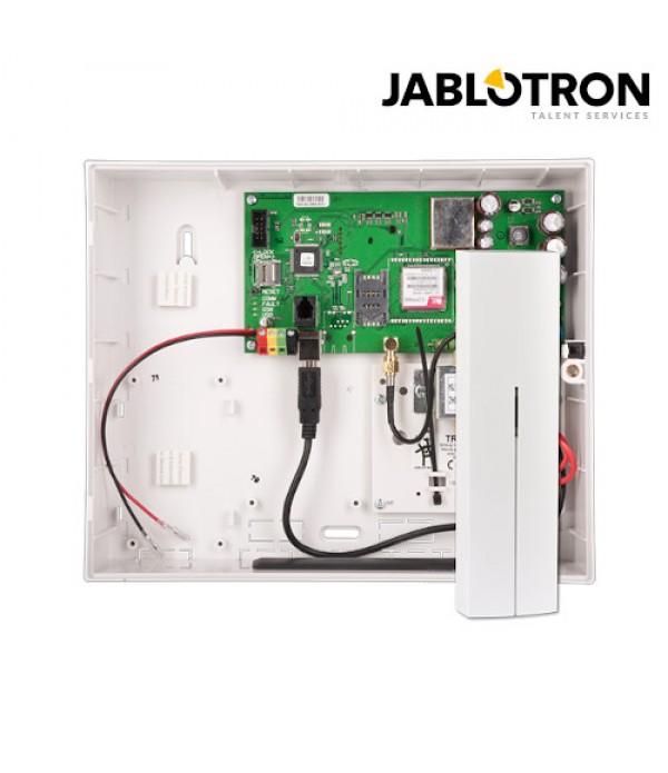 Centrala  modul radio Jablotron JA-101K + JA-110R