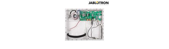 Panou de control cu comunicație GSM / GPRS / LAN ...