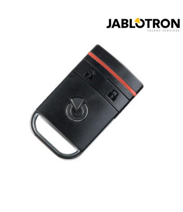 Telecomanda cu doua butoane JA-162J,  Jablotron