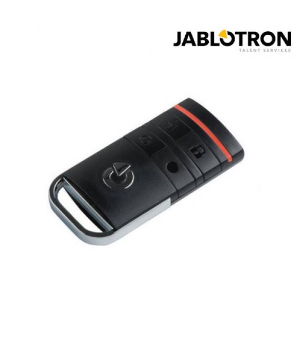 Telecomanda cu patru  butoane JA-164J,  Jablotron