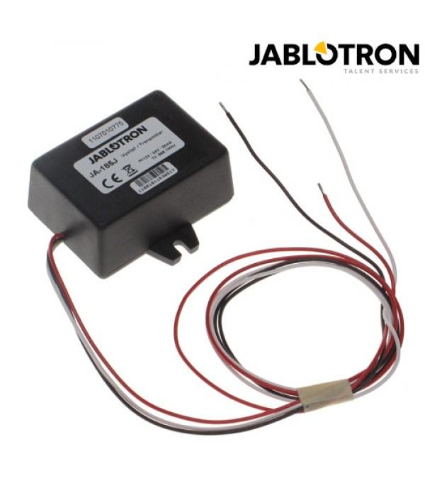Telecomandă pentru mașină Jablotron JA-185J