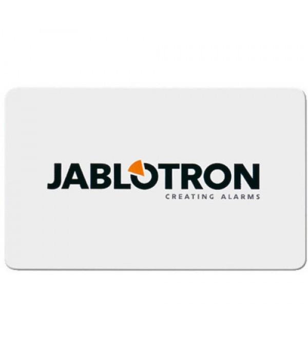 Card de acces RFID pentru sistemul JA-100 Jablotro...