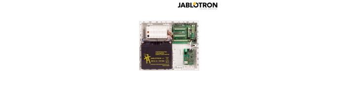 Centrala alarma antiefractie WIRELESS JABLOTRON JA...