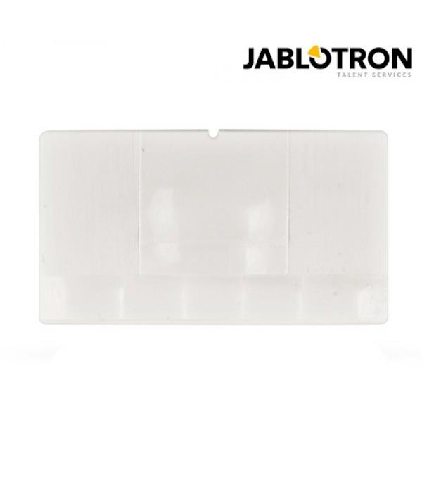 Lentila coridor pentru detectori JABLOTRON JS-7904