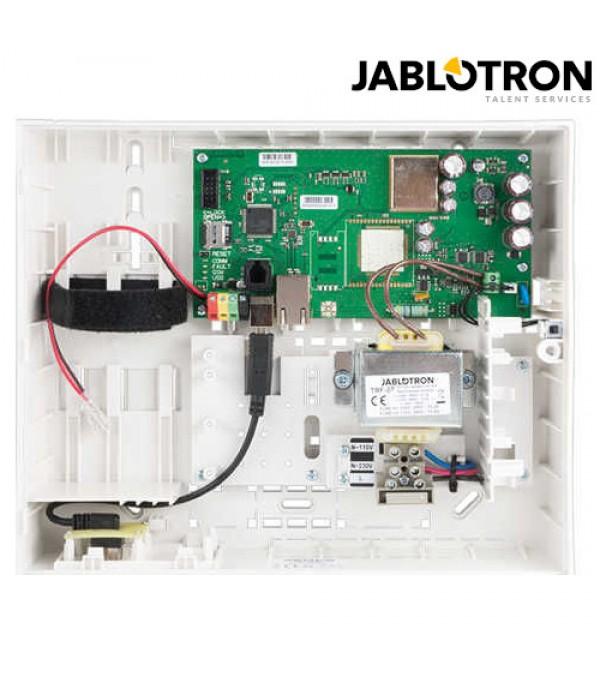 Unitate centrala de baza gama JA100 cu un comunica...