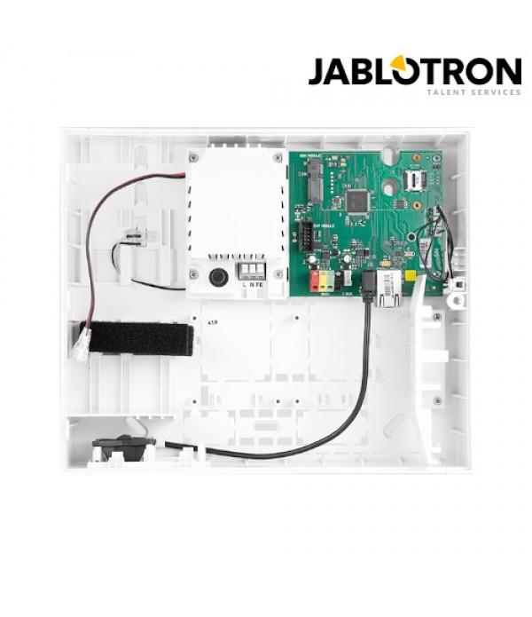 Unitate centrala JA-107KRY cu LAN, GSM și modul r...